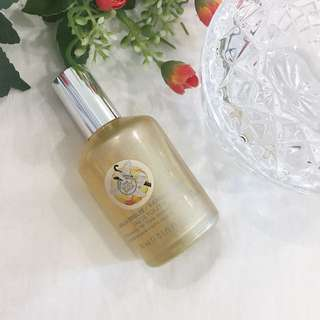 The Body Shop Vanilla Brûlée EDT Perfume
