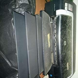 Printer.      HP Officejet K7100