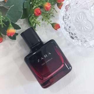 Zara Red Vanilla EDT 100ml