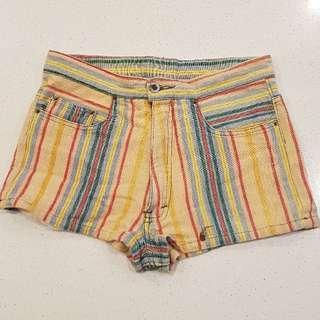 Cactus Bay Original Shorts Size 6-8