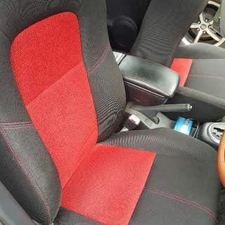 Suzuki Swift Sports Stock Seats