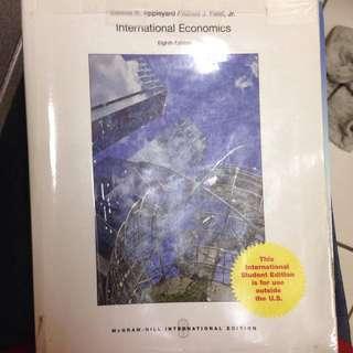 國際貿易/國際金融