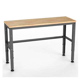 "TigerHandTools 52"" Work Bench - Last Unit."