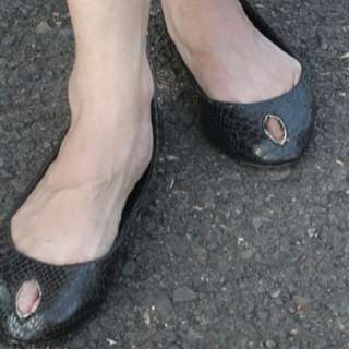Flat Shoes Little