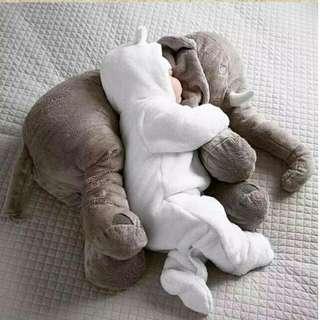 Free postage !! Elephant Soft Toy