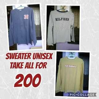 sweaters #2