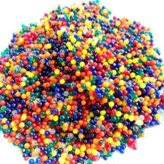 Cheapest Water Beads Pre- Soaked 50 Gr