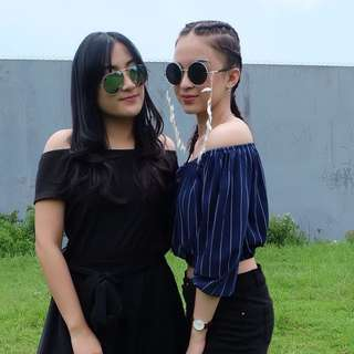 HSF Eyewear Sunglasses