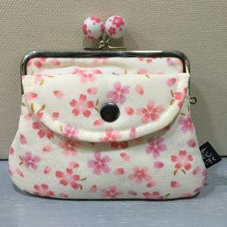 Japan Purse (Handmade ORI)