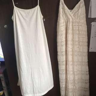 Preloved And Used Dresses