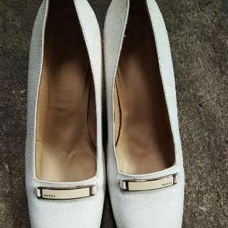 Sepatu Gucci Made In Italy