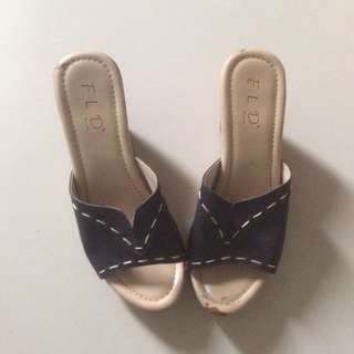 FLD Wedges Size 36
