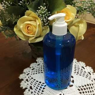 Sabun Eco-friendly (500 mL) - Biru