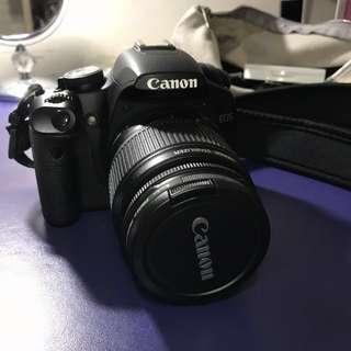 Canon500D可議(限面交/請詳讀描述)