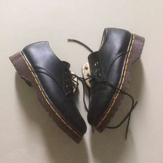 Docmart Look A Like From Zeus Size 36