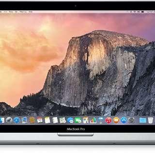 NEW Apple MacBook Mac 蘋果電腦優惠 送打印機 電腦袋 FREE Printer Laptop Bag Discount Cheap