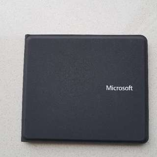 Microsoft Universal Foldable Keyboard For IPad,  IPhone,  Android