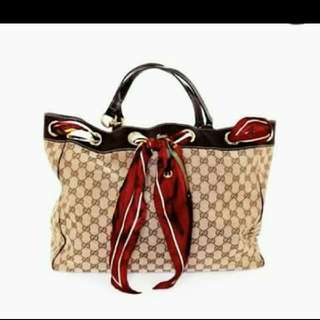 Gucci Bag price drop down to 600$ need it gone fast prelove bag