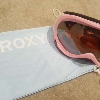 Roxy Snow Goggles