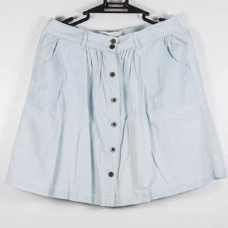 Regatta Light Blue Skirt