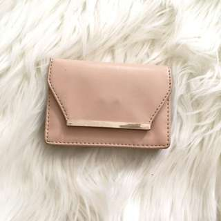 Witchery Nude Card Case
