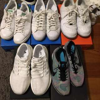 Size 8 Shoes clearance