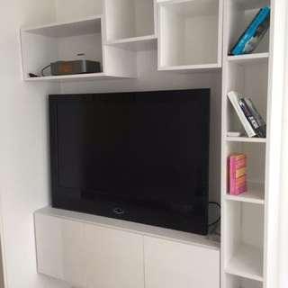 Cabinet Set