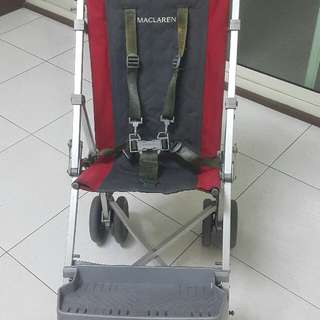 手推車 輪椅