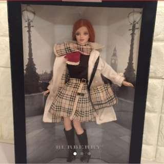 Burberry Barbie Dior Lv Chanel