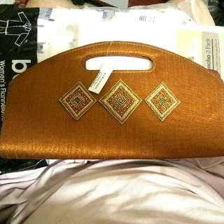Bangladeshi Designed Clutch