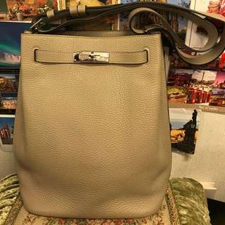 Hermes So Kelly 22cm