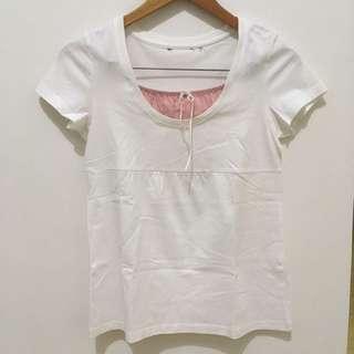 White Shirt / Top