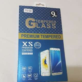 华为 Y300 Tempered glass Protector (Hua Wei Y300)