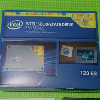 Solid State Drive Accessories