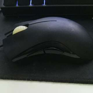 Razer Death Adder 雷蛇 Mouse 滑鼠