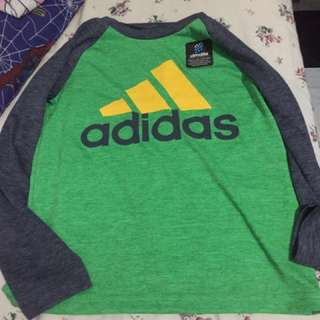 Adidas Longsleeves