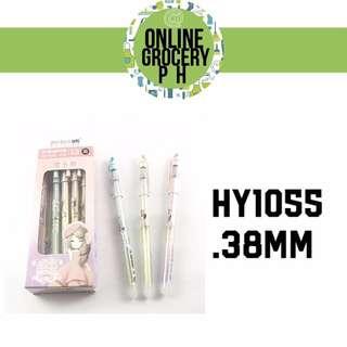 Erasable pens 12 pcs