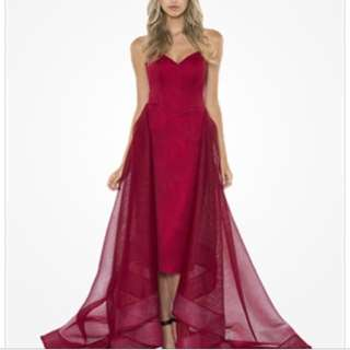 Bariano Current Season Formal Dress