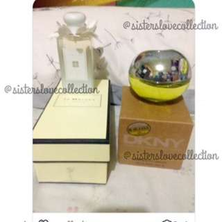 AUTHENTIC US PERFUME TESTER