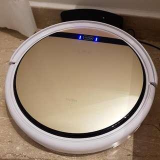 ILIFE Robot Vacum Cleaner