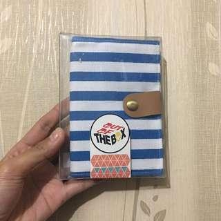 Case Paspor Out of The Box Stripe