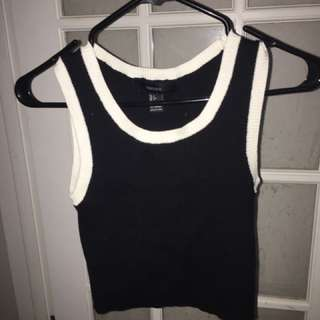 Forever 21 Sweater Tank