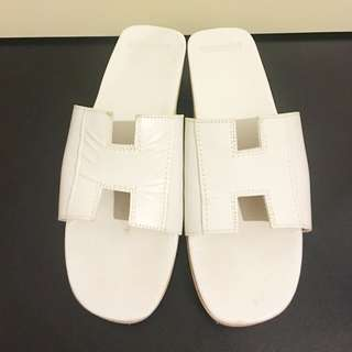 Hermes Shoes 拖鞋 波鞋 ❌lady Dior Chanel Prada Gucci Salvatore Ferragamo Loewe Backpack Moschino Lv Bag