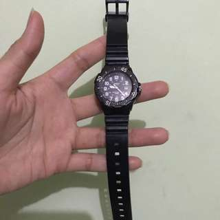Casio MRW-200H