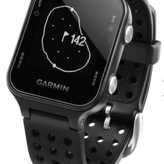 Approach S20 Watch Garmin