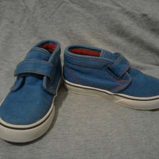 Vans Shoes for Toddler