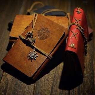 Sailor Vintage Notebook 📓