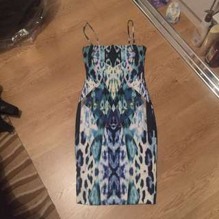 Kookai Midi Size 2 Dress