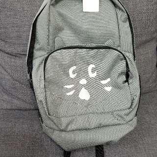 Net-net jp Nya Face Up Backpack背囊 日本