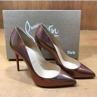 78be351aaacd Ready Christian Louboutin Pigalle